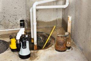Sewer Backup Shoreview