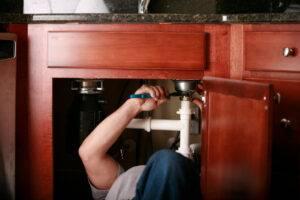 commercial plumber