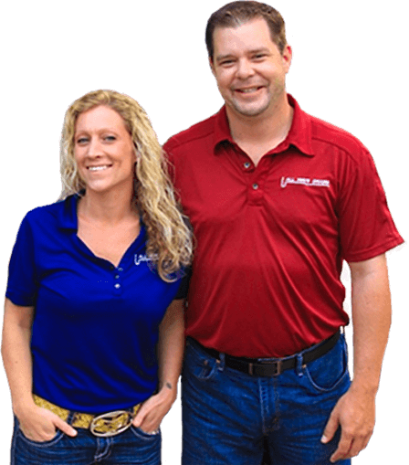 All Ways Drains is a family owned and operated business
